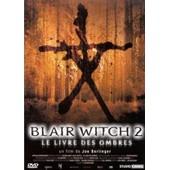 Blair Witch 2 - Le Livre Des Ombres de Joe Berlinger