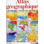 Atlas G�ographique de g. seret