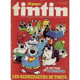 Tintin-Le Journal N� 222