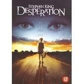 Desperation (Stephen King) de Garris Mick