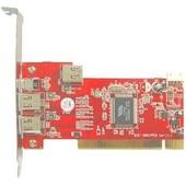 Carte PCI FireWire 1394