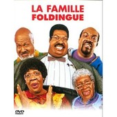 La Famille Foldingue 2 - �dition Collector de Segal Peter