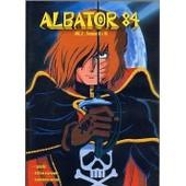 Albator 84 - Vol. 2 de Tomoharu Katsumata