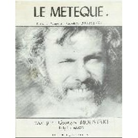 le Meteque Georges Moustaki