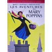 Les Aventures De Mary Poppins de Travers, Pamela Lyndon