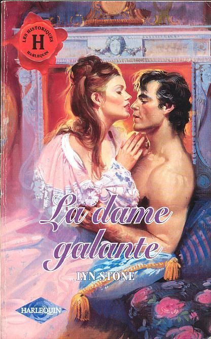 La dame galante, de Lyn Stone 5532330