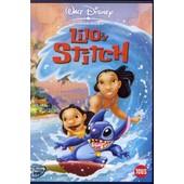 Lilo & Stitch - Edition Belge de Dean Deblois