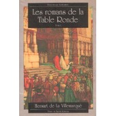 Les Romans De La Table Ronde - Tome 1 de Hersart de la Villemarqu�, Th�odore