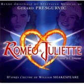 Rom�o Et Juliette - Gerard Presgurvic