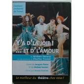 Y'a D'la Joie !... Et D' L'amour de Didier Fontan