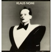 Keys Of Life, Lightning Strikes, The Twist, Nomi Song, You Don't Own Me, The Cold Song, Wasting My Time, Total Eclipse, Nomi Chant, Samson And Delilah (Aria) - Klaus Nomi
