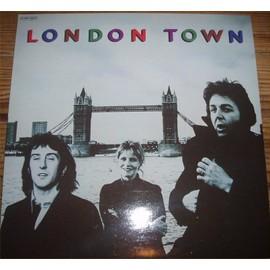london town [inclus poster géant]