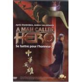 A Man Called Hero de Andrew Lau Wai-Keung