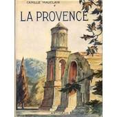 La Provence de camille mauclair