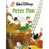 Peter Pan de N�d�lec Claudine