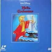 Merlin L'enchanteur - Walt Disney