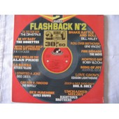 Flashback N� 2 - Crystals ,Ronettes ,Joe Cocker ,Alan Price ,Ritchie Valens ,Bee Gees ,Beatles ,James Brown ,Bill Haley ,Gene Vincent ,Move ,Etc ..;