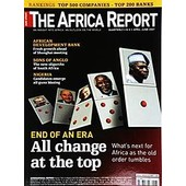 Ja /The Africa Report