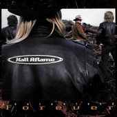 Guaranteed Forever - Hall Aflame