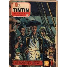 Tintin N� 302 : Tintin
