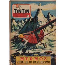 Tintin N� 282 : Tintin