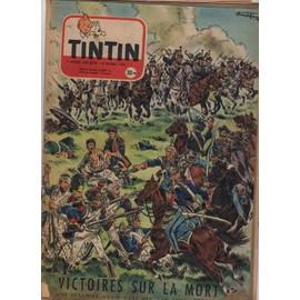 Tintin N� 279 : Tintin