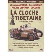 La Cloche Tib�taine - Coffret 3 Dvd (Vol. 1 � 3) de Michel Wyn