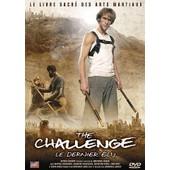 The Challenge de Johannes Jaeger