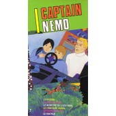 Captain Nemo (Vol 7)