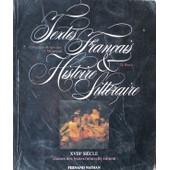 Textes Fran�ais Et Histoire Litt�raire Tome 2 - Xviiie Si�cle - Livre De L'�l�ve de Henri Mitterand