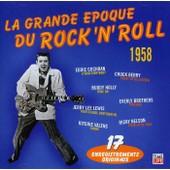 La Grande �poque Du Rock 'n' Roll (1958)