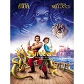 Sinbad - La L�gende Des Sept Mers de Patrick Gilmore