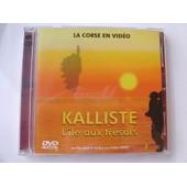 Kalliste L'ile Aux Tr�sors - La Corse En Vid�o de Coppi, Emile