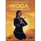 Yoga - S�ances D'initiation