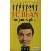 Mr Bean Coffret 1+2