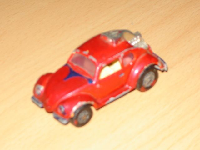 Matchbox Volfs Dragon N°31