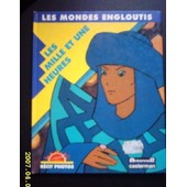 Les Mondes Engloutis, Les Mille Et Une Heures de nina wolmark
