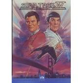 Star Trek Iv - Retour Sur Terre de Leonard Nimoy
