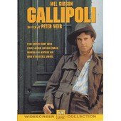 Gallipoli de Peter Weir