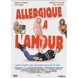 Allergique À Lamour