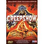 Creepshow de George A. Romero