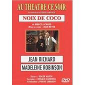 Noix De Coco de Pierre Sabbagh