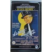 Arsene Lupin Detective