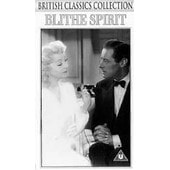 Blithe Spirit (L'esprit S'amuse) - Import Uk de Lean David