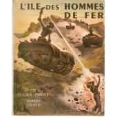 L'ile Des Hommes De Fer de Prioly, Lucien