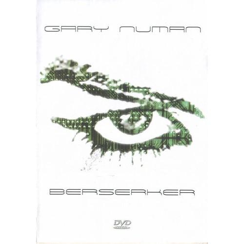 Gary Numan : Berserker (1984)
