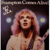 Comes Alive - Peter Frampton