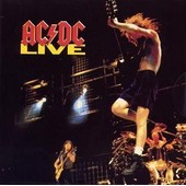 Ac / Dc Live - Ac - Dc (180 Gr - Special Collector's Edition)