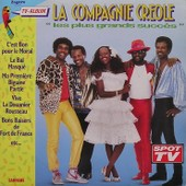 Les Plus Grands Succ�s - Compagnie Cr�ole, La Compganie Cr�ole
