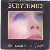 The Miracle Of Love - Eurythmics